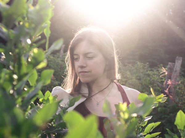 Ariane B. Louis-Seize | Jardin des vie-la-joie | Semencier artisanal