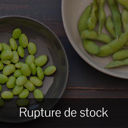 Soya 'Beer friend' (Glycine max) | Jardin des vie-la-joie | Artisan semencier