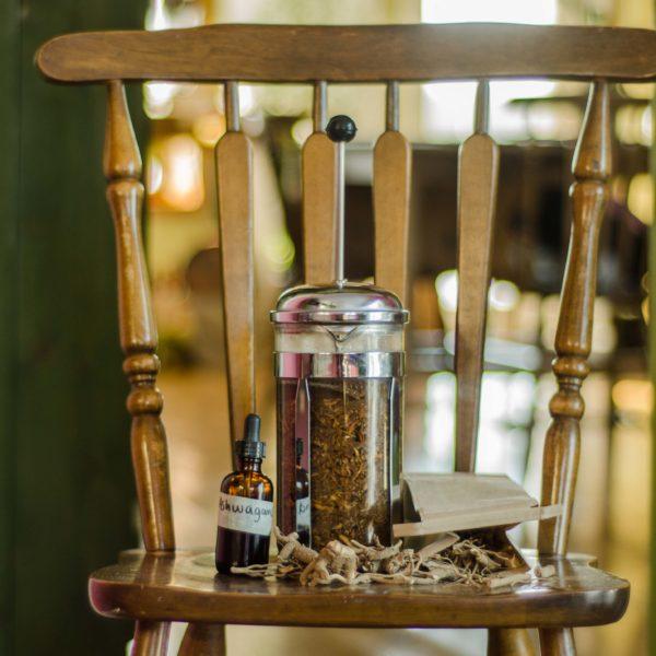 Ashwagandha indien (Withania somnifera) | Jardin des vie-la-joie | Artisan semencier