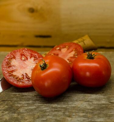 Semences de tomate Bonny Best (Lycopersicon esculentum) | Jardin des vie-la-joie | Artisan semencier